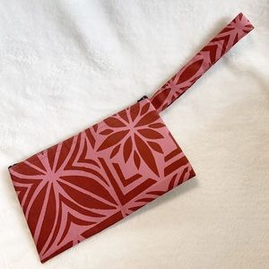 Handbags - Pouch with wristlet